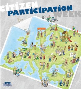 European Citizen participation week